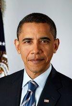 Photo: President Obama buys Christmas presents at Best Buy