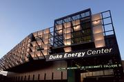 No. 1: Duke Energy Convention CenterTotal function space: 750,000 square feet