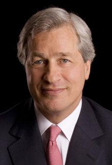 JPMorgan shareholders have proposed separating the chairman and CEO roles, currently held by Jamie Dimon.