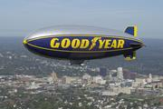 7. Akron-based Goodyear Tire & Rubber (No. 137 overall). Revenue of $21 billion.