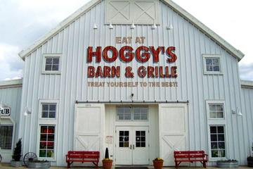 Cameron Mitchell to make Hoggy's a steak house
