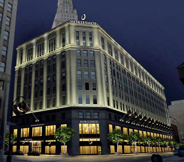 State regulators issued licenses for a Cleveland casino that is scheduled to open later this month.