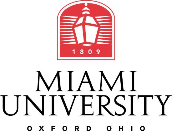 Miami University had the top-ranked part-time MBA program in the Greater Cincinnati area.
