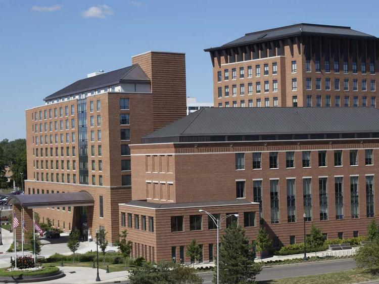 Ohio State's Fisher College of Business ranked 34th for undergraduate business schools.