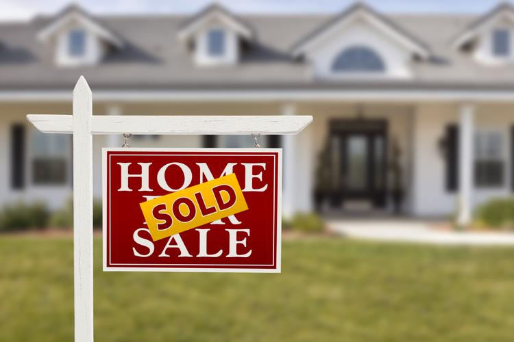 Baltimore-area home sales flattened in November.