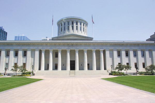 Ohio's legislature passed the state's two-year budget, sending HB 59 to Gov. Kasich's desk for signature.
