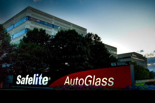 Safelite has acquired the auto glass division of Maryland's Royal Glass, marking its fifth such deal in the past six months.