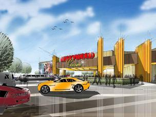 penn national gaming hollywood casino columbus
