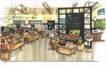 Downtown Hills Market passes design regulator test