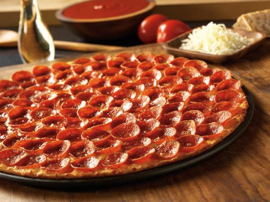 Donatos is expanding to Raleigh, N.C., with its first location opening June 25.