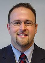 Nate Green will lead the Ohio Department of Development's Strategic Business Investment Division.