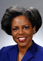 Tracy Maxwell Heard, D-Columbus, will serve as minority leader of the Ohio House.
