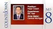 Coach: Tom CreanSchool: IndianaSalary: $2.24 million