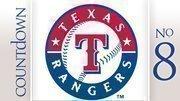 Team: Texas Rangers Value: $764 million One-year change: +13%