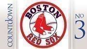 Team: Boston Red Sox Value: $1.3 billion One-year change: +31%