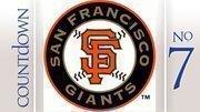 Team: San Francisco Giants Value: $786 million One-year change: +22%