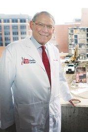 Dr. Steven GabbeOhio State University Wexner Medical Center ($1.7B in revenue)Base salary & bonus: $886,000Deferred compensation: $100,000Total pay: $986,000
