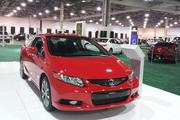 No. 2: Honda Civic2011 Sales: 3,233(Source: AutoView Online)