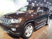 No. 24 - Jeep Grand Cherokee. Sales: 154,734.