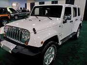 Most desired car: Jeep