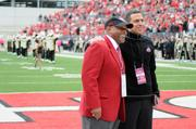 OSU football legend Archie Griffin will appear and talk at a Huntington event.
