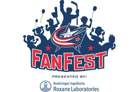 FanFest will give Blue Jackets fans their first shot at buying single-game tickets for the upcoming season.