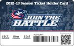 Blue Jackets moving season tickets to digital cards