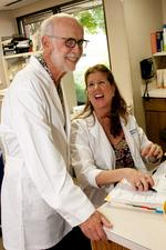 Retiring Dublin doctor recalled fondly for devotion to patients, mentoring of colleagues