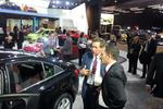 Ohio Gov. John Kasich meets with automakers to drive new business