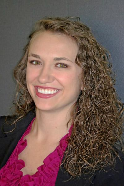Marceline Dyer is Experience Columbus' new tourism sales manager.