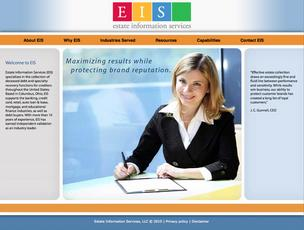 Estate Information Services