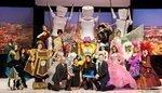 Slideshow: Highball Halloween taking center stage