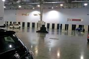 The 2012 Columbus International Auto Show has a ride and drive course, where visitors can test out the 2012 Fiat 500.