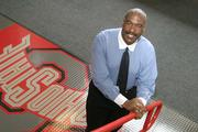 Gene Smith, Ohio State Athletic Director
