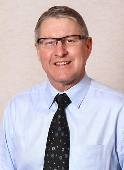 Dr. Barry George, an interventional cardiologist, is a member of the Heart Specialists of Ohio Inc. executive team.
