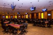 Poker players will have 30 tables to choose from.