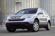 The 2009 Honda CR-V ranked second in the compact crossover/SUV category of J.D. Power and Associates latest dependability study.