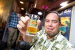 Kona Brewing hits Ohio shelves, bringing taste of Hawaii to Midwest