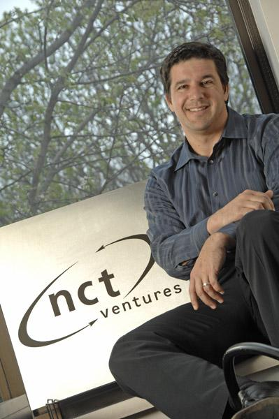 NCT Ventures founder Rich Langdale said federal regulations make it tough to raise funds.