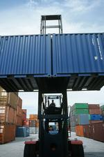Logistics industry sees exports as key to fueling growth