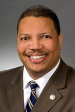 State Rep. <strong>Clayton</strong> <strong>Luckie</strong> indicted on 49 charges