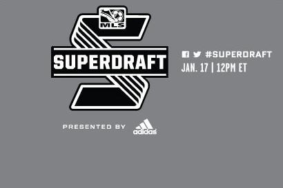 The Columbus Crew wants to host the 2019 Major League Soccer SuperDraft, held in Indianapolis this year.