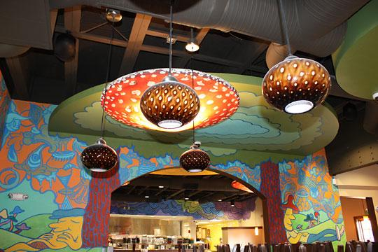 Mellow Mushroom says remembering the platform is important for effective social-media promotion.