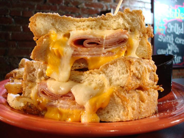 Melt Bar & Grilled offers gourmet grilled cheese sandwiches at four restaurants in the Cleveland area, with a Columbus expansion on tap.