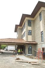 Muirfield Village Golf Club tees up clubhouse expansion, renovation