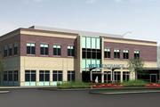 Daimler Group Inc. took runner-up honors in the Best Office/Medical Project category for its emergency care center for the OhioHealth network in Westerville.