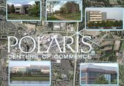 Polaris Centers of Commerce, developed by NP Ltd., was tapped as the winner of the Best Business Park Development category.