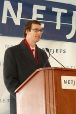 NetJets' Hansell has big shoes to fill succeeding <strong>Sokol</strong>
