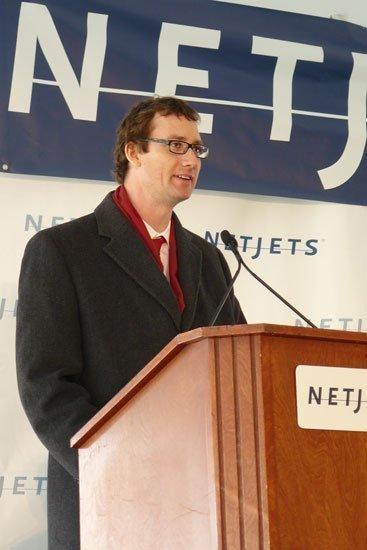 Jordan Hansell