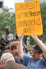 Occupy Wall Street protest movement spreads to Columbus